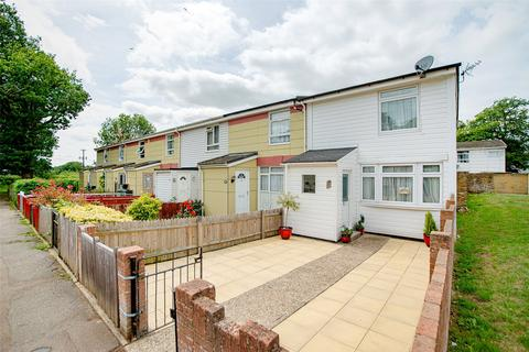 2 bedroom end of terrace house for sale - Bicknor Road, Maidstone, Kent, ME15