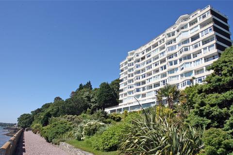 3 bedroom apartment for sale - Glyn Garth Court, Menai Bridge, Isle Of Anglesey, LL59