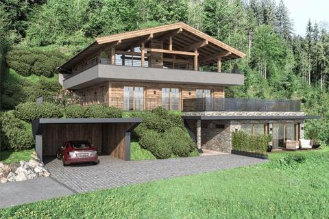 7 bedroom house - Chalet, Kitzbuhel, Tirol, Austria