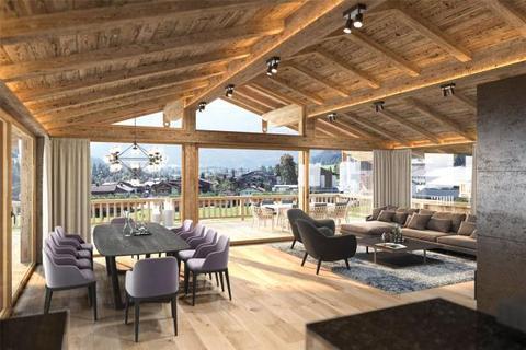 3 bedroom penthouse - Unit 1 - Penthouse, Reith Bei Kitzbuhel, Tirol, Austria