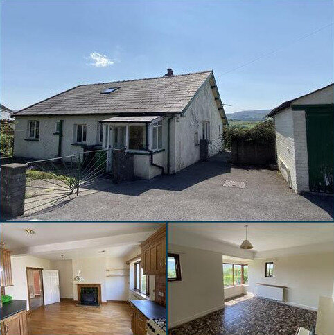 3 bedroom detached bungalow for sale - Mel Fell, Howgill Lane, Sedbergh