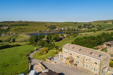 6 bedroom detached house for sale - Upper Isle Farm, Leeming, Oxenhope, Keighley, BD22