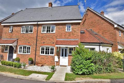 3 bedroom semi-detached house for sale - Edelin Road, Maidstone ME14