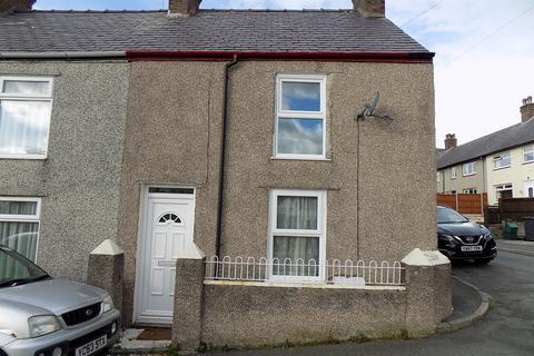 2 bedroom end of terrace house to rent - Bryn Mor Terrace, Llanfairfechan, Gwynedd, LL33