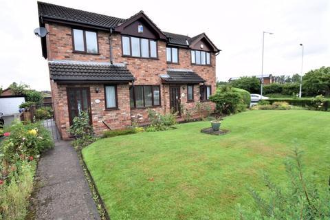 3 bedroom semi-detached house to rent - Ladybridge Road, Cheadle Hulme