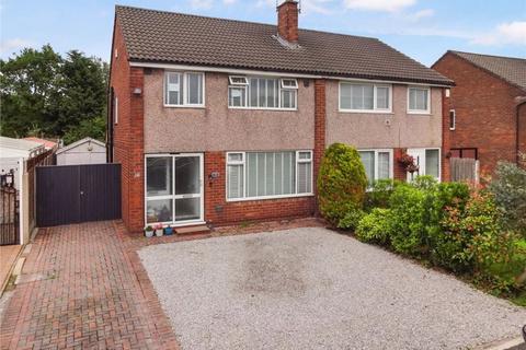 3 bedroom semi-detached house for sale - Birchdale Avenue, Heald Green