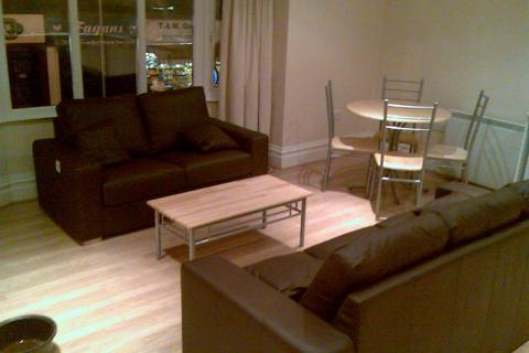 4 bedroom flat to rent - Portswood Road, Portswood, Southampton, SO17