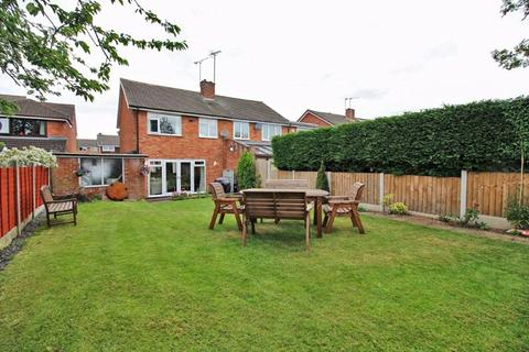 3 bedroom semi-detached house for sale - The Hayes, Summer Hayes, Willenhall