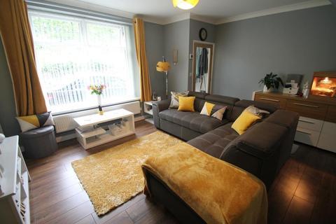3 bedroom terraced house for sale - Western Terrace, Ebbw Vale, Blaenau Gwent, NP23 6ES