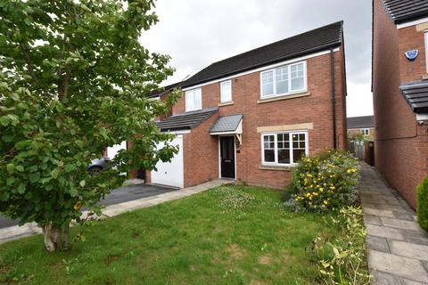 4 bedroom detached house for sale - Prestwood Close, Davyhulme, M41