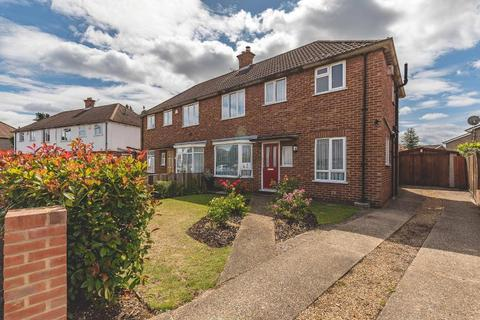 3 bedroom semi-detached house for sale - Raymond Road, Langley, SL3 8LW