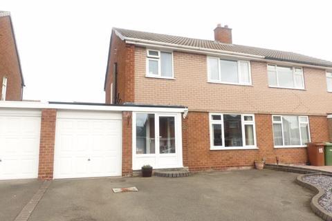 3 bedroom semi-detached house for sale - Stratford Drive, Aldridge