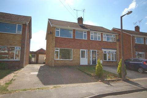 3 bedroom semi-detached house to rent - 25 Dunval Road, Bridgnorth, Shropshire, WV16