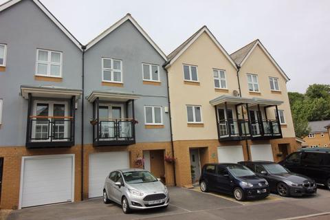 4 bedroom terraced house for sale - Woodacre, Bristol