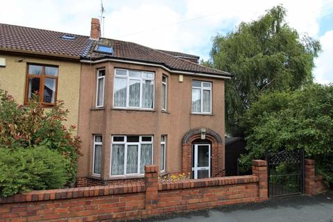 4 bedroom end of terrace house for sale - Kenmore Drive, Filton Park, Bristol