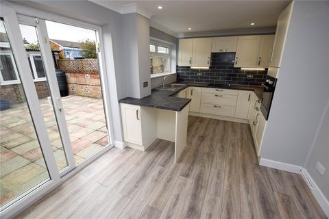 3 bedroom end of terrace house for sale - Eagle Close, Hornchurch, Essex, RM12