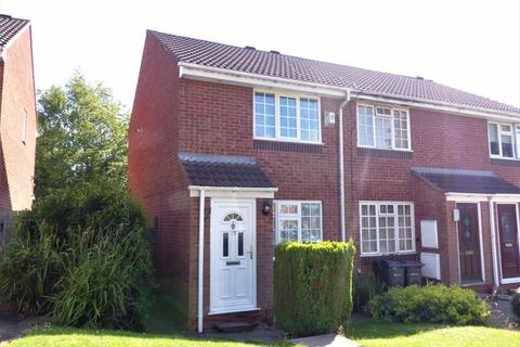 2 bedroom semi-detached house for sale - Lisures Drive, Sutton Coldfield