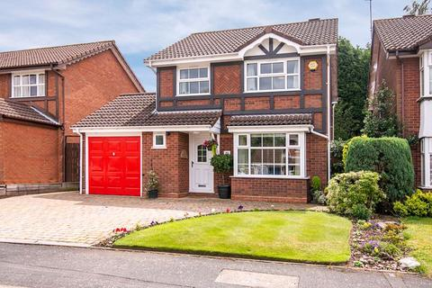 3 bedroom detached house for sale - The Downs, Streetly/Aldridge
