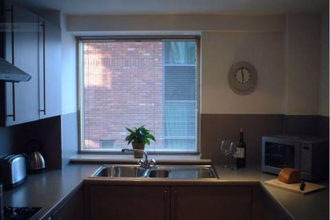 2 bedroom property to rent - The Quays, Concordia Street, Leeds LS1 4ES