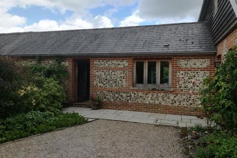 1 bedroom cottage to rent - Bentworth