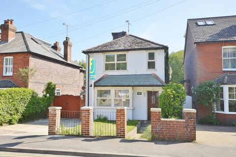 4 bedroom detached house for sale - Peperharow Road, Godalming