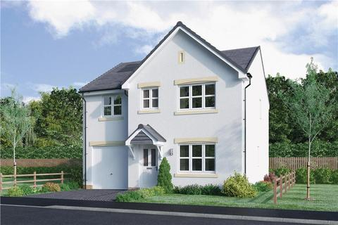 4 bedroom detached house for sale - Plot 9, Haig at Lapwing Brae, Off Lapwing Drive KY11