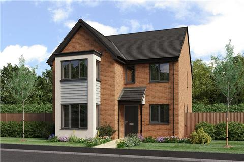 4 bedroom detached house for sale - Plot 99, The Mitford at Miller Homes at Potters Hill, Off Weymouth Road SR3