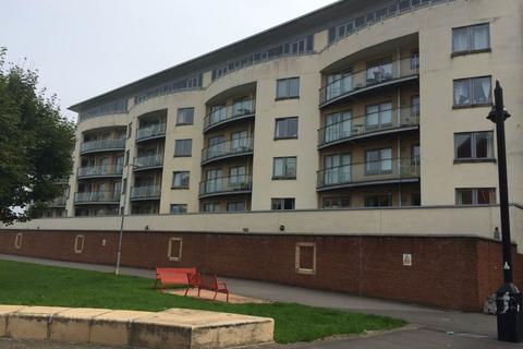 2 bedroom flat to rent - St Stephens Mansions, Mount Stuart Square, Cardiff Bay
