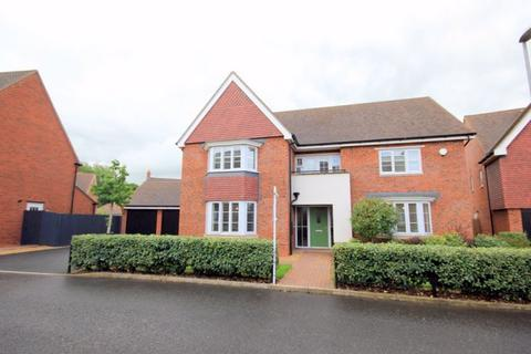 5 bedroom detached house for sale - Waterford Crescent, Barlaston