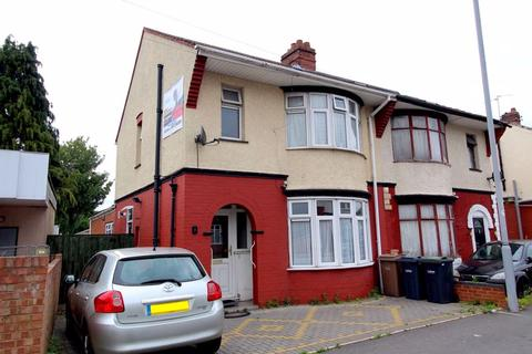 3 bedroom semi-detached house for sale - EXTENDED FAMILY HOME on Austin Road