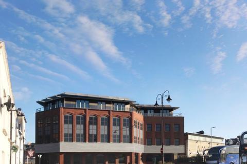 2 bedroom apartment - Queens Street, Barnstaple
