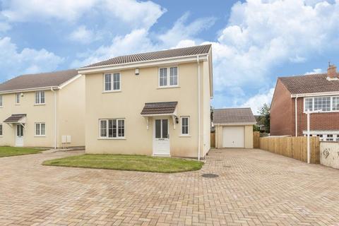 4 bedroom detached house for sale - Ferneycross, Caldicot - REF# 00010028