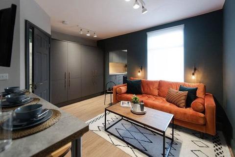 5 bedroom house share to rent - Ellesmere Street, Swinton,