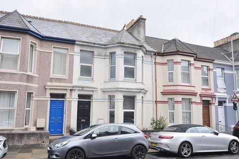 3 bedroom terraced house for sale - Beaumont Road, Plymouth. Spacious Family Home in Need of Modernisation