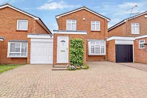 3 bedroom link detached house for sale - Stapleton Road, Orpington