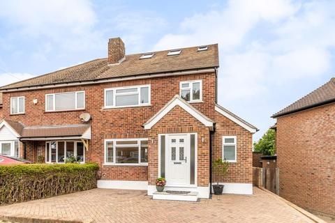 4 bedroom semi-detached house for sale - Windsor Drive, Chelsfield