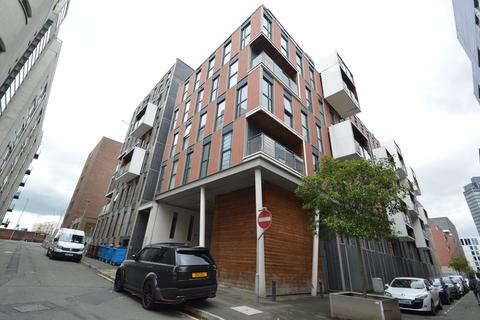 1 bedroom flat - 5 Ludgate Hill, Manchester ,