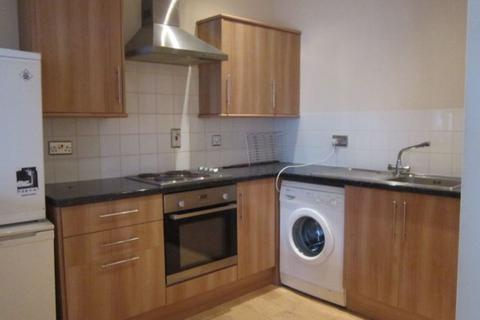 1 bedroom apartment to rent - HIGH STREET, CAERLEON, NP18 1AG
