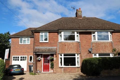 6 bedroom semi-detached house for sale - Lacey Green, Outstanding Views Countryside