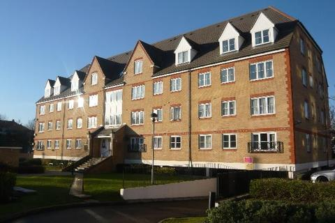 2 bedroom flat to rent - Station Road, Borehamwood