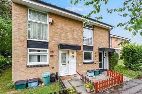 2 bedroom end of terrace house for sale - Middlefields, Croydon