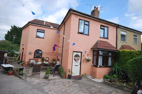 4 bedroom semi-detached house for sale - Esson Road, Bristol