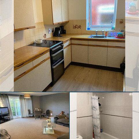 2 bedroom flat to rent - 72 Wellington Rd