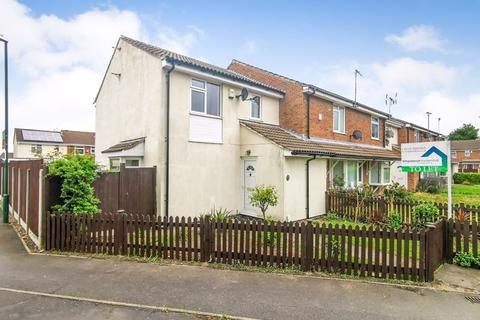 3 bedroom end of terrace house to rent - Pieris Drive, Clifton, Nottingham, NG11 8SR