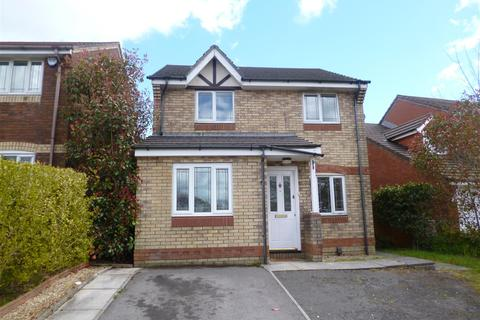 3 bedroom detached house to rent - 55 Ffordd Y MynyddBirchgroveSwansea