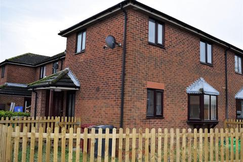 2 bedroom end of terrace house to rent - Waters Edge, Scawby brook