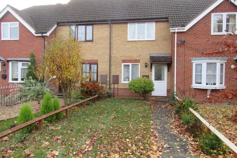 1 bedroom terraced house to rent - The Parkway, Spalding, Lincs
