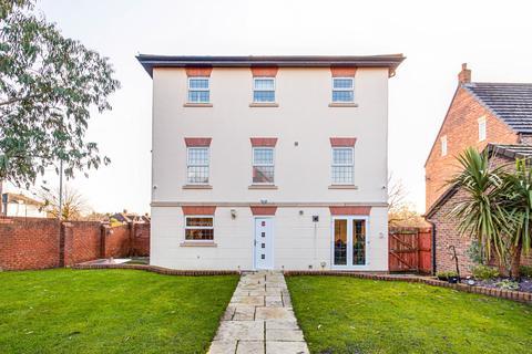 5 bedroom detached house for sale - Ambleside Road, Flixton, Manchester, M41