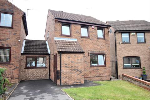 3 bedroom detached house for sale - Acorn Avenue, Giltbrook, Nottingham, NG16
