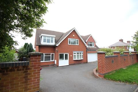 5 bedroom detached house for sale - Church Lane, Selston, Nottingham, NG16